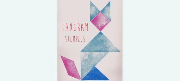Creatief met tangrams
