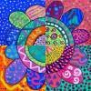 Kunst in je bubbel