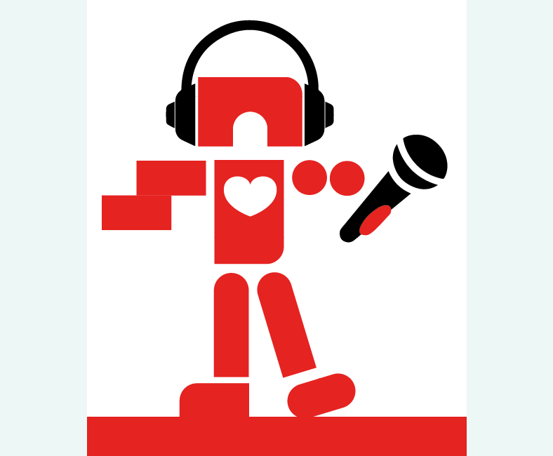 Valentijn Radio programma